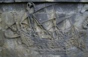 relief of a ship